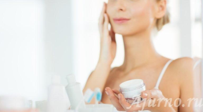 Простой и эффективный уход за кожей лица в домашних условиях